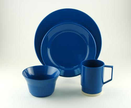 The Royal Blue Collection