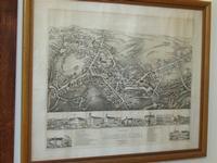 Moodus Map