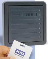 HID Card Reader